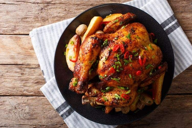 best baked chicken recipe