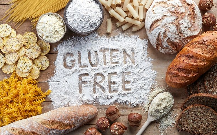 gluten free bread recipe without yeast