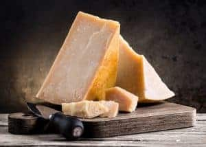 substitute for parmesan cheese