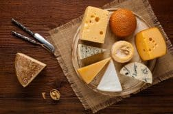 what is gruyere cheese