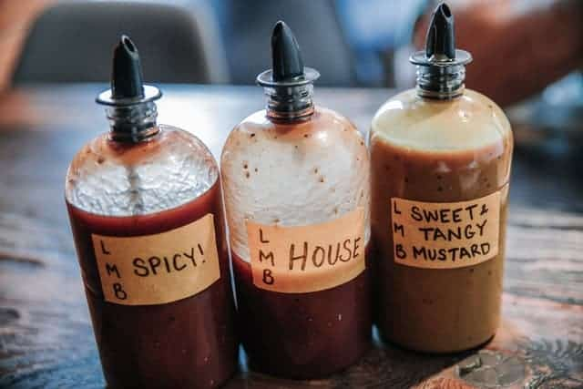 How To Thicken BBQ Sauce - 4 Easy Ways