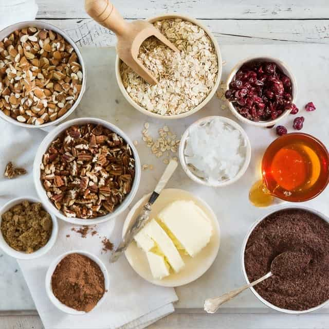 Coconut Flour And Its Uses