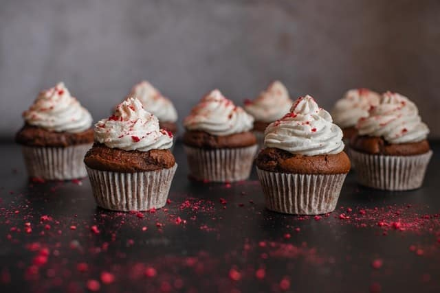 How To Sweeten Muffins After Baking