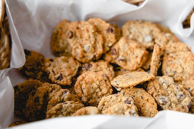 What Does It Mean When Cookies Are Small During Baking
